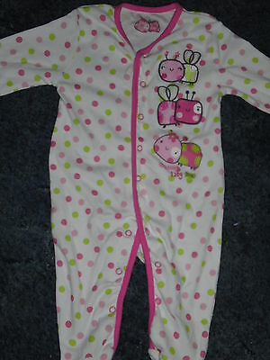 PRETTY BABY GROW Age 0-3 months NEW