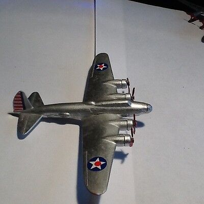 Dinky aircraft No 62g Boeing Flying Fortress