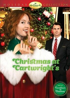 Christmas at Cartwright's [New DVD] Widescreen