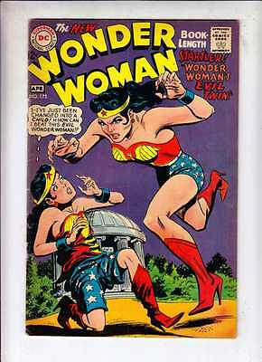 Wonder Woman 175 strict FN/VF 1968 Wonder Girl cover, 50% Off Sale Now