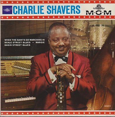 Charlie Shavers Excitement Unlimited