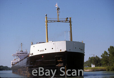 2 original slides, Great Lakes vessel WINDOC 1998
