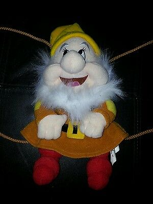 Disney Snow White and the Seven Dwarfs - Happy Rucksack.