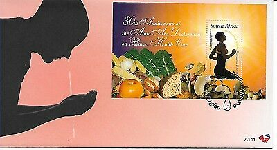 South Africa 2008 Health Care min sheet FDC