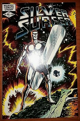 **Silver Surfer #1** STAN LEE!! JOHN BYRNE! GUARDIANS OF THE GALAXY MOVIE!!