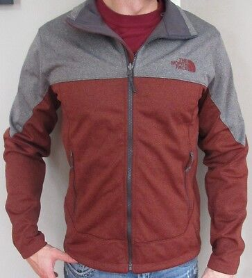 New Men's The North Face Canyonwall Jacket Coat Large