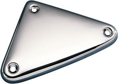 DS Chrome Ignition Module Cover Harley-Davidson XLS1000 Sportster Roadster 82-85