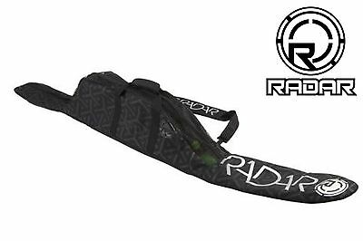 """NEW Radar Vapour Fully Padded Waterski Bag Carry Case 63-67"""" FREE SHIPPING"""