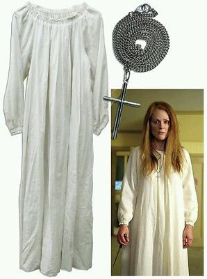 Carrie 2013 Julianne Moore screen worn movie prop film tv used stephen king