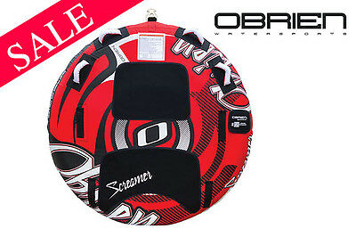 NEW O'Brien Screamer 1 Person Inflatable Towable Ringo RRP £129 SAVE 25%