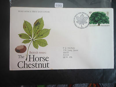 great britain 1974 year set 6x First Day Covers