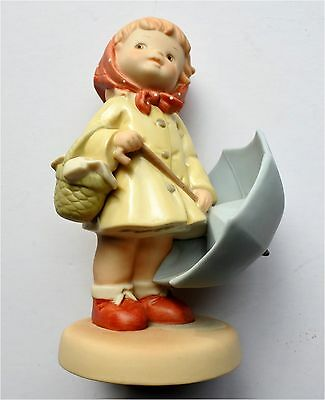 "Enesco Memories Of Yesterday ""there's Always A Rainbow"""