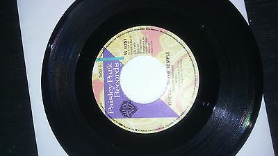 Prince. Thieves in the temple juke box copy