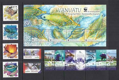 y541 Vanutau / A Small Collection Early Issues Umm