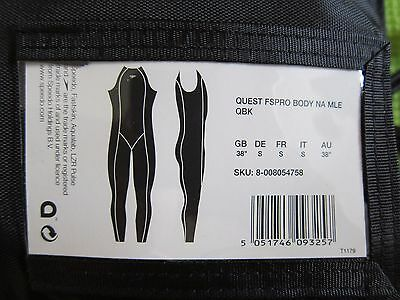 Quest Speedo Fastskin FS Pro Male body suit 38""
