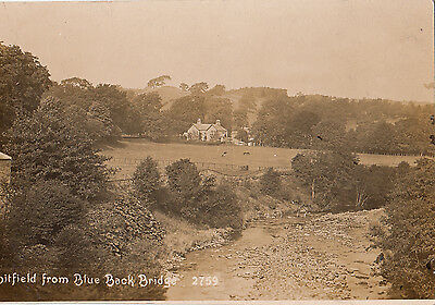 Whitfield From Blue Back Bridge  Monarch Series  Rp
