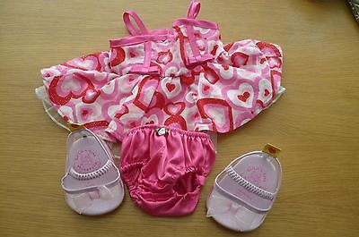 Build-a-Bear outfit