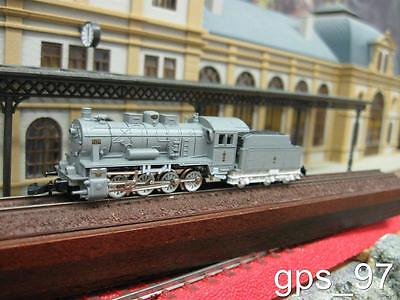 Z - Marklin 88981  Photo Finish G8 Prussian Steam Loco w/ Tender - NIB