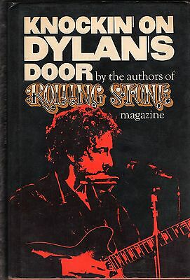 Knockin' on Dylan's Door, by the authors of Rolling Stone Magazine