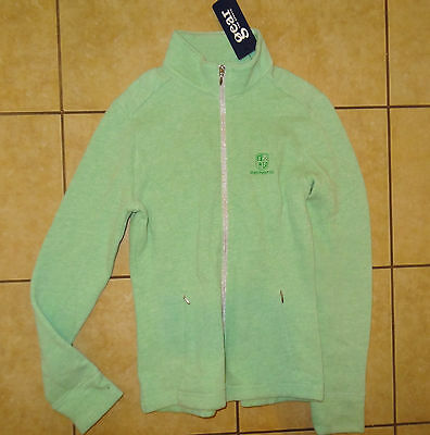 Gear For Sports Sand Point C.c. Womens Sz Small Zip Up Golf Jacket Nwt