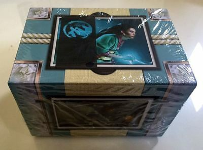 L5R Legend Five Rings Before the Dawn starter display Samurai Lion Crab Phoenix