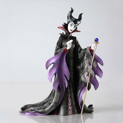 COUTURE DE FORCE Disney Showcase Sleeping Beauty Villain 4031540 MALEFICENT