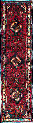 """Hand-knotted Persian Carpet 2'3"""" x 8'9"""" Persian Wool Rug...DISCOUNTED!"""