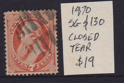 Us Very Old Stamp Bargain  $$ F
