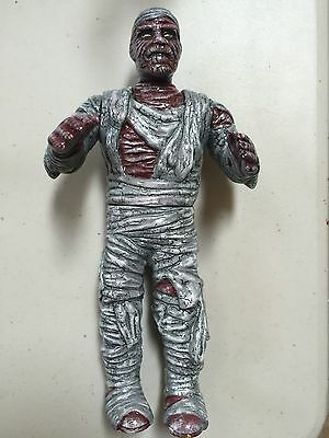 """IMPERIAL 1991 10"""" UNIVERSAL MUMMY MONSTER custom painted by RAK - AWESOME"""