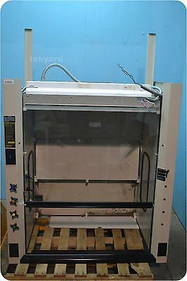 Hamilton Industries Safeaire Biological Safety Cabinet - Fume Hood ! (113035)