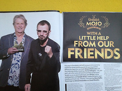The Beatles    Clippings  - Ringo Starr -