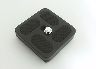 PU-40 Quick Release Plate QR for Benro Arca Swiss Compatible PU40