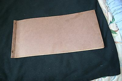 Gazeta Polska Rok 1938 Scrapbook Made Out Of The Articles Printed In This Paper