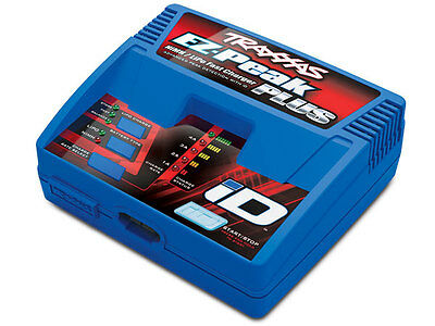 Traxxas EZ-Peak Plus 4Amp, NiMh/LiPo Fast Charger with ID Connector #2970T