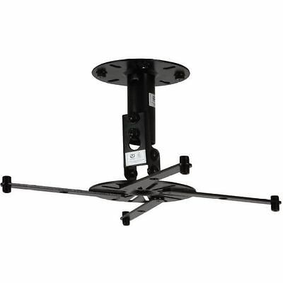B-Tech BT5890-010/B - BTEBT5890-010B  - Projector ceiling mount for LCD/LED/...