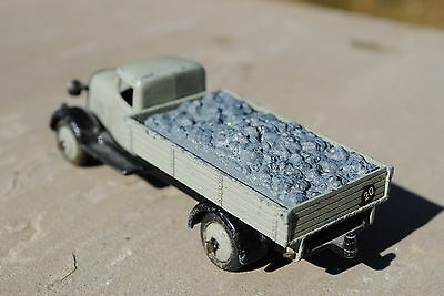 Dinky 25 Accessory - Load Of Ballast (Important - Load Only)