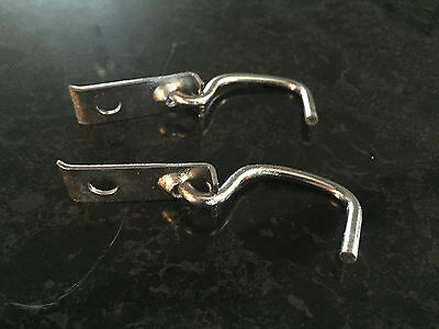 Raleigh Chopper MK1 or MK2 Front Brake Stays - Re-chromed in Good Condition