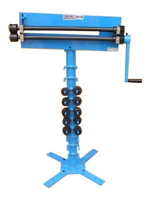 22 Metz Swager Rotary Metal Steel Tool Jenny Bead Roller! Outil Werkzeug