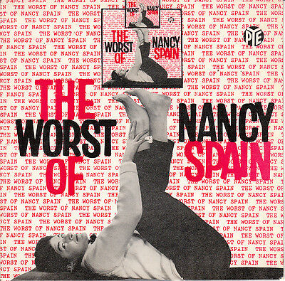The Worst Of Nancy Spain 1960 Ep Comedy
