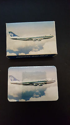 Air New Zealand Playing cards brand new