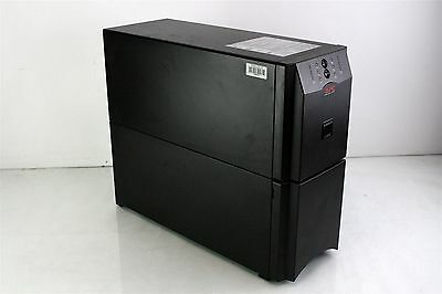 APC Smart UPS 2200 VA SUA2200i Line Interactive Tower UPS - No batteries