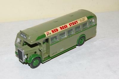 EFE FISHWICK & SONS BET FEDERATION BUS or COACH 1:76 SCALE