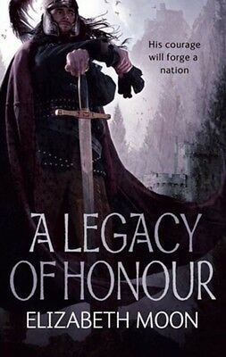 A Legacy Of Honour: The Omnibus Edition (Paperback), Moon, Elizab. 9781841498539