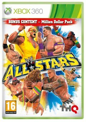 WWE All Stars - Million Dollar Pack (Xbox 360) - Game  1CVG The Cheap Fast Free