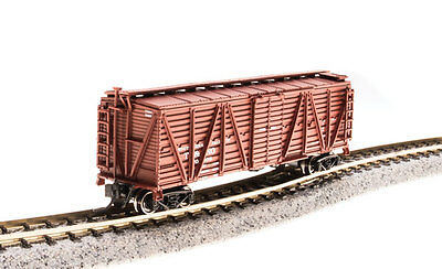 N Broadway 3355 TNO Southern Pacific stock car w/ CATTLE sounds -- NEW In BOX