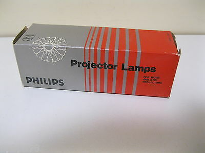 Philips Projector Lamp / Bulb #444836 120V-500W Dns *mib*