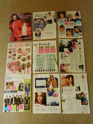 RARE Kendall Jenner Posters & Articles! Kardashians Kylie