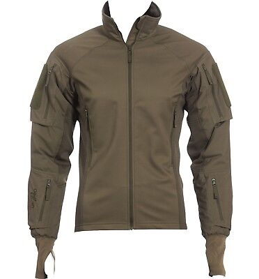 UF Pro ® Delta Ace Plus Jacket steingrau-oliv Brown Grey