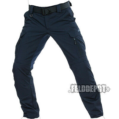 UF Pro ® P-40 Classic Tactical Pants Navy Blue Einsatzhose