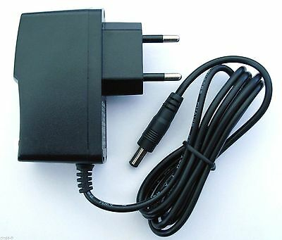 Adaptateur secteur 100-240V DC 8,4V 1A Power Supply charger adapter 5,5x2,1mm